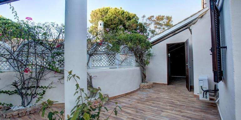 Fully refurbished 4 bedroom villa in La Manga Club Spain Outdoor Area 1