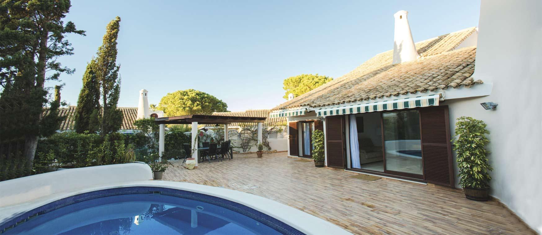 Luxury Private Villa & Pool