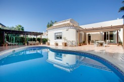 Completely Refurbished Private Villa