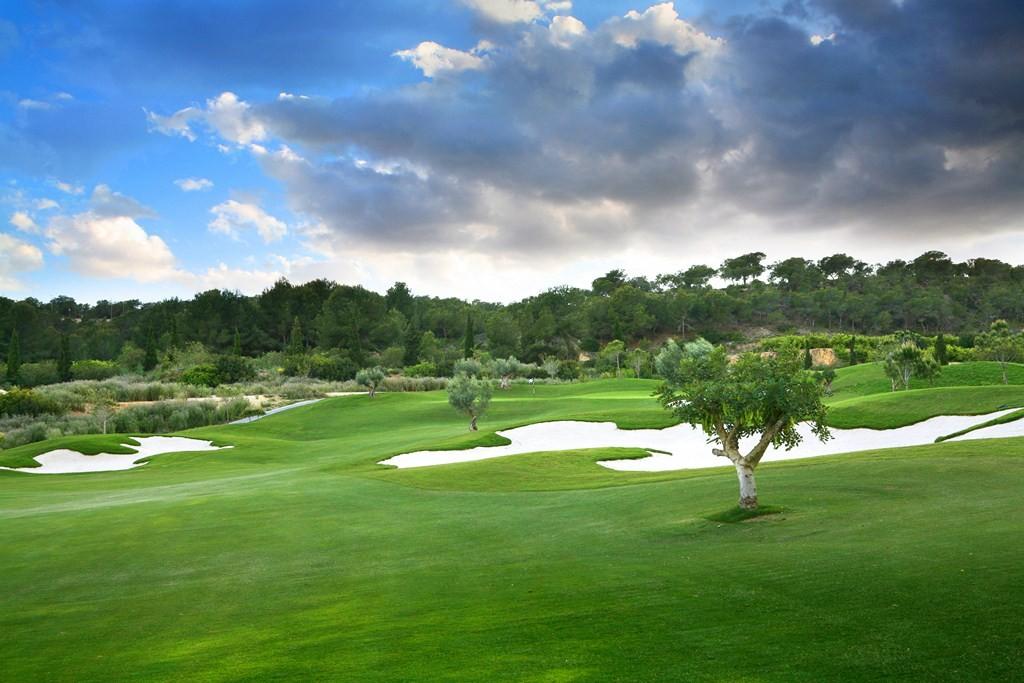 Las Colinas Golf course (1)