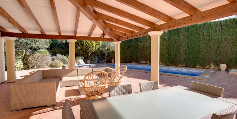 Spacious Private Villa in Las Brisas La Manga Club (13)