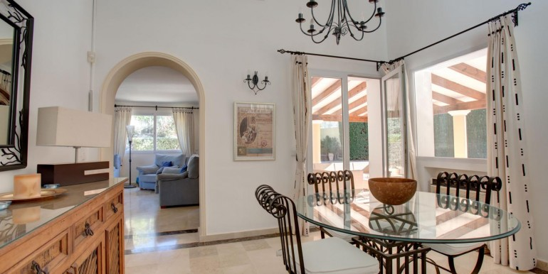 Spacious Private Villa in Las Brisas La Manga Club (18)