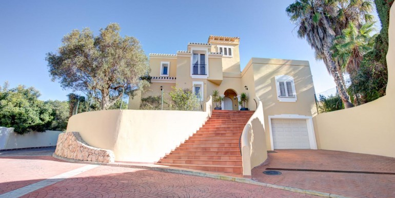 Spacious Private Villa in Las Brisas La Manga Club (2)