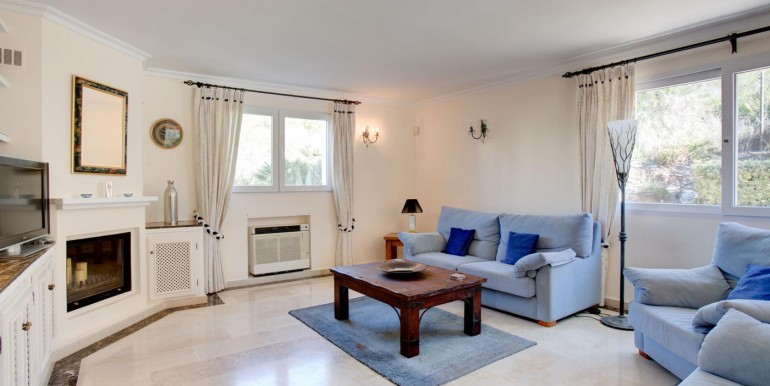 Spacious Private Villa in Las Brisas La Manga Club (3)