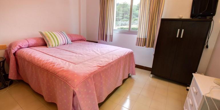 bedroom- bellaluz apartment for sale in la manga club spain (1)