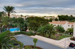 bellaluz apartment for sale in la manga club spain (view)