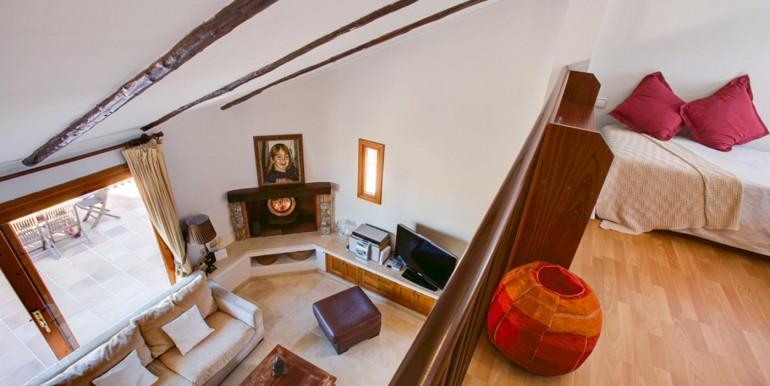2 Bedroom individual Villa in La Manga Club (12)