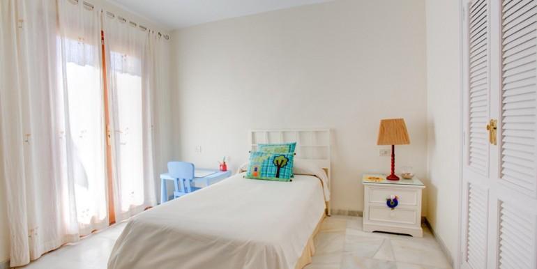 2 Bedroom individual Villa in La Manga Club (4)