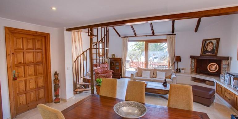 2 Bedroom individual Villa in La Manga Club (6)