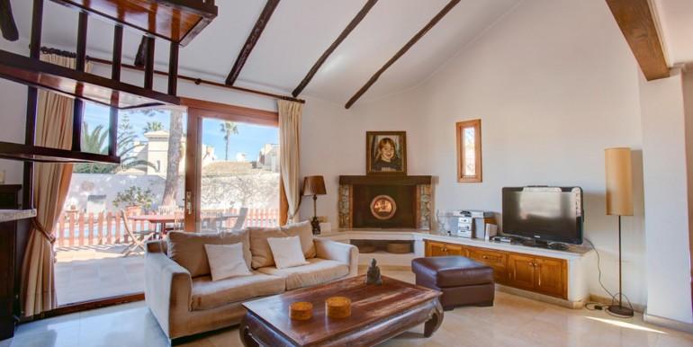 2 Bedroom individual Villa in La Manga Club (7)