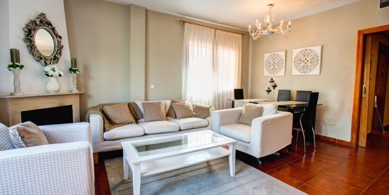 3 bedroom apartment La Manga Club (11)