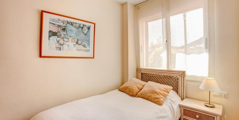 3 bedroom apartment La Manga Club (4)