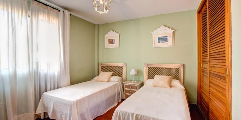 3 bedroom apartment La Manga Club (5)
