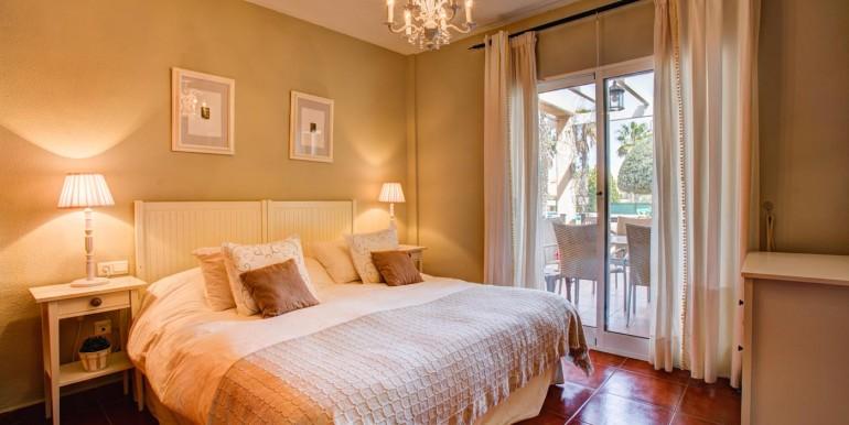 3 bedroom apartment La Manga Club (9)