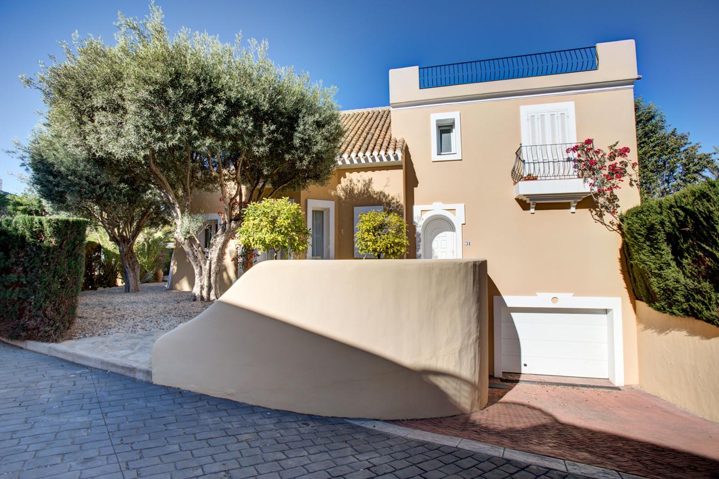 5 Bedroom Private Villa with an Unbeatable Price £625.000