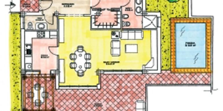 Community 2 Bedroom Villa for Sale (26)