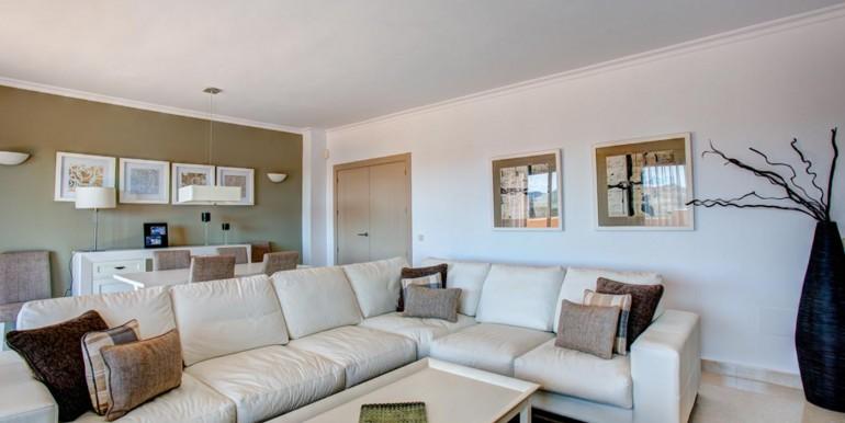 El Mirador del Mar apartment (1)