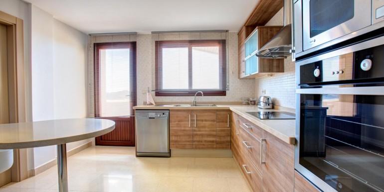 El Mirador del Mar apartment (12)