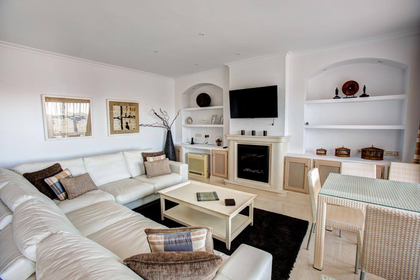 Another great El Mirador del Mar apartment