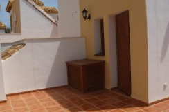 Fantastic Duplex Villa Under Offer in Las Atalayas  (20)