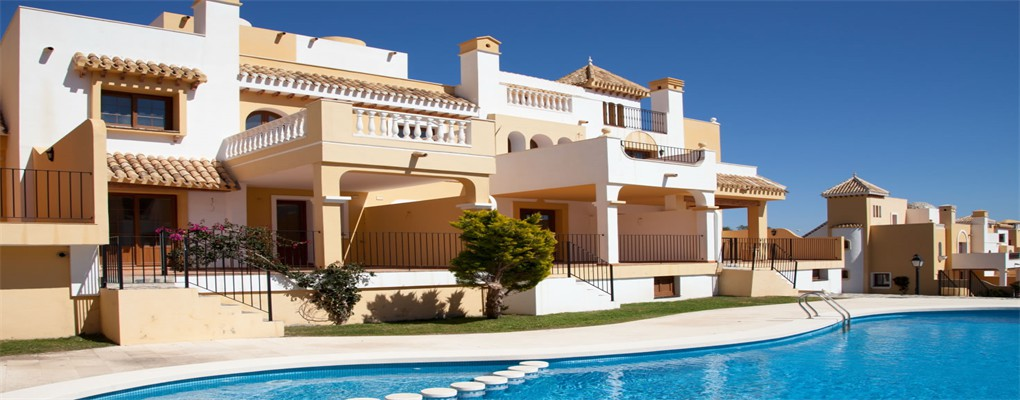 Wonderful Duplex Villa for Sale