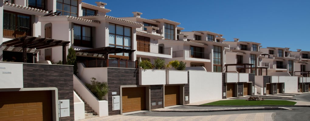 Superb 3 Bedroom Villa Part of Las Atalayas La Manga Club