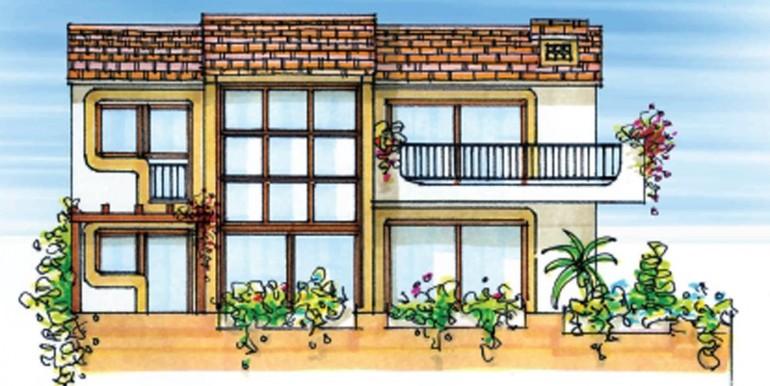 New 4 Bedroom Unique Villa in Las Atalayas (1)