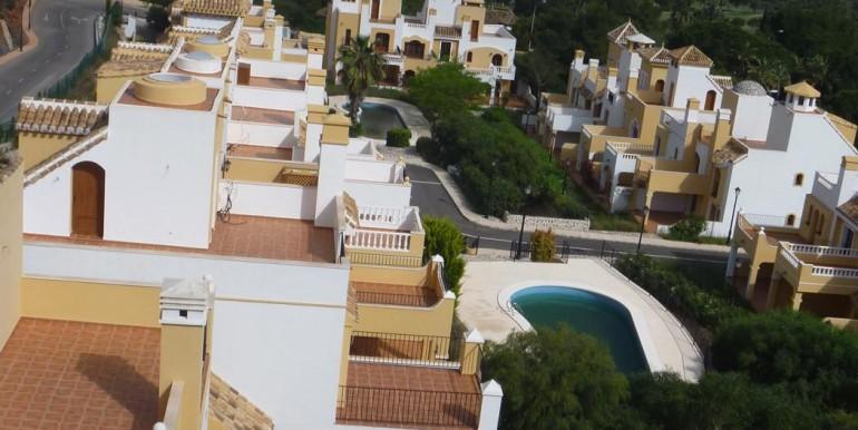 New 4 Bedroom Unique Villa in Las Atalayas (33)