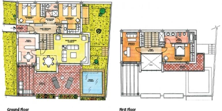 New 4 Bedroom Unique Villa in Las Atalayas (38)
