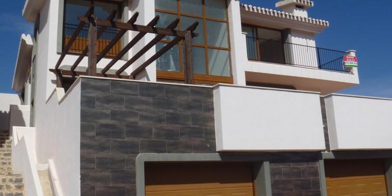 New 4 Bedroom Unique Villa in Las Atalayas (5)