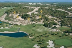Plot 5 Palmera Community Las Colinas Golf for Sale