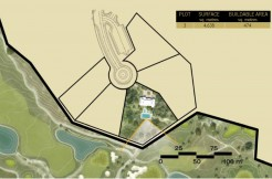 PLOTS FOR SALE LAS COLINAS GOLF