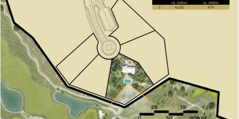PALMERA COMMUNITY PLOT 3