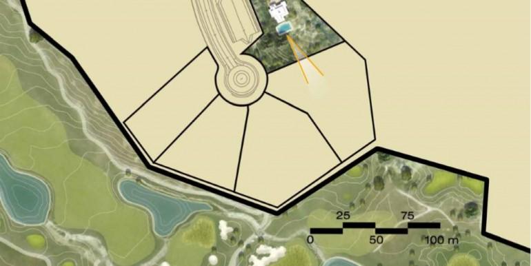 PALMERA COMMUNITY PLOT 5 map1