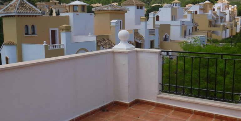 Wonderful Duplex Villa for Sale in La Manga Club (23)