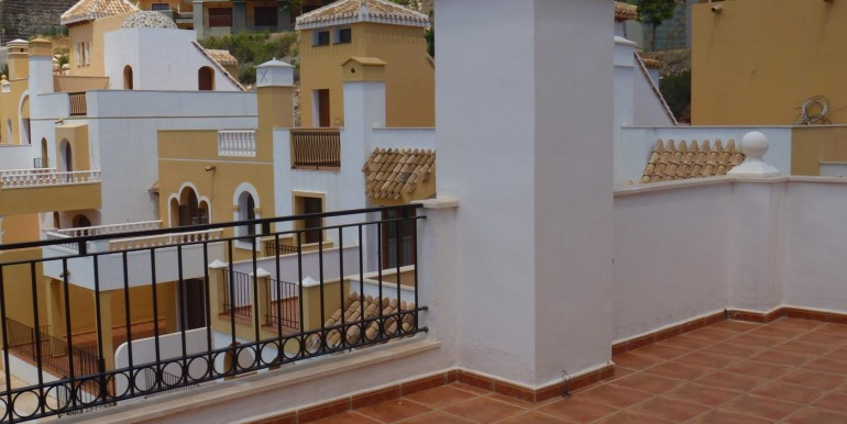 Wonderful Duplex Villa for Sale in La Manga Club (24)