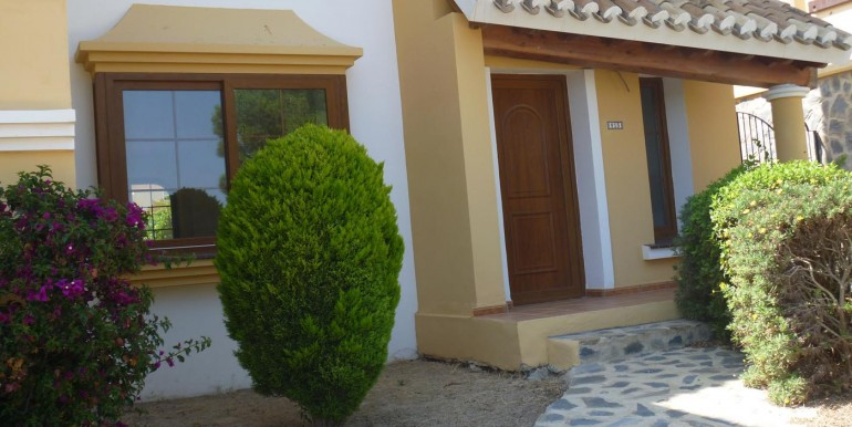 Wonderful Duplex Villa for Sale in La Manga Club (30)