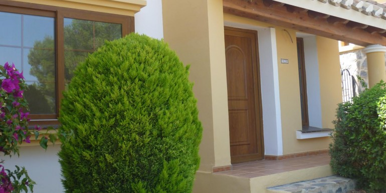 Wonderful Duplex Villa for Sale in La Manga Club (31)