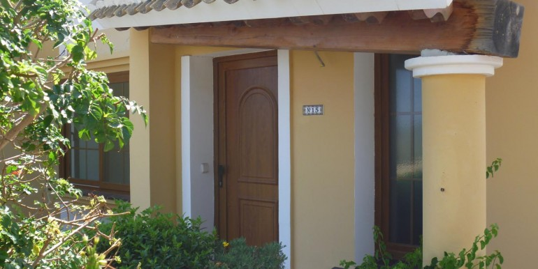 Wonderful Duplex Villa for Sale in La Manga Club (32)