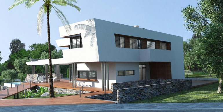 contemporary villa (10)