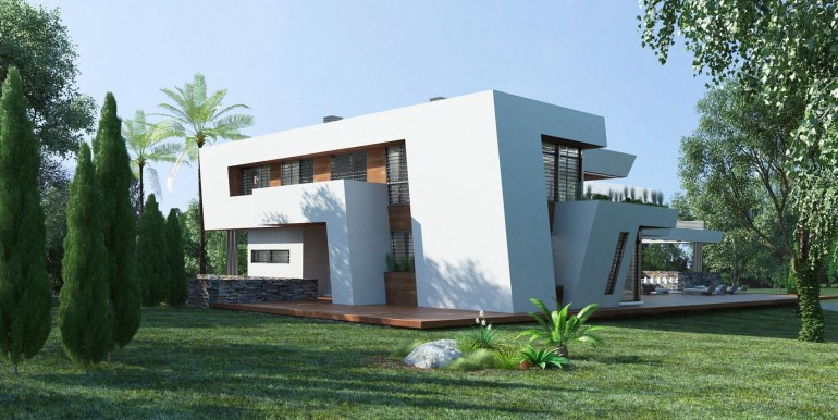 contemporary villa (7)