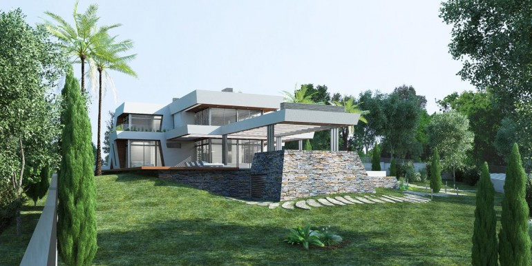 contemporary villa (8)