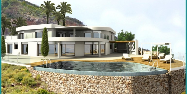 prestigious villas in La Manga Club (3)