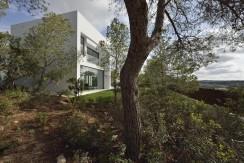 Abubilla Villa for Sale Las Colinas Golf Resort  (back)
