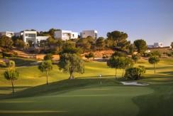 Abubilla Villa for Sale Las Colinas Golf Resort  (exterior)