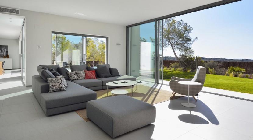 Abubilla Villa for Sale Las Colinas Golf Resort  (interior)