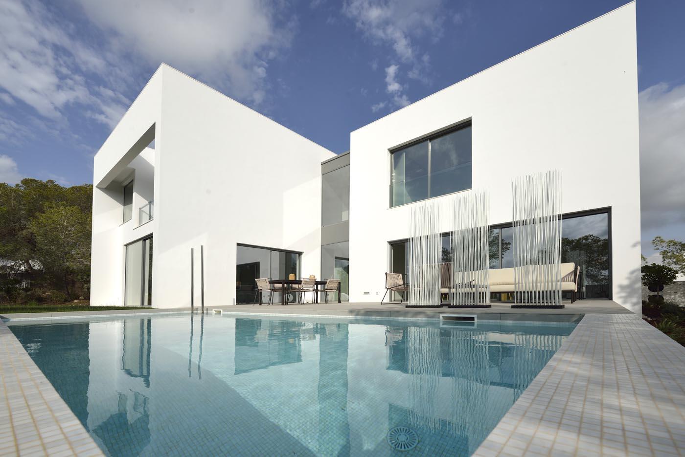Villa Abubilla – Las Colinas Golf homes for sale