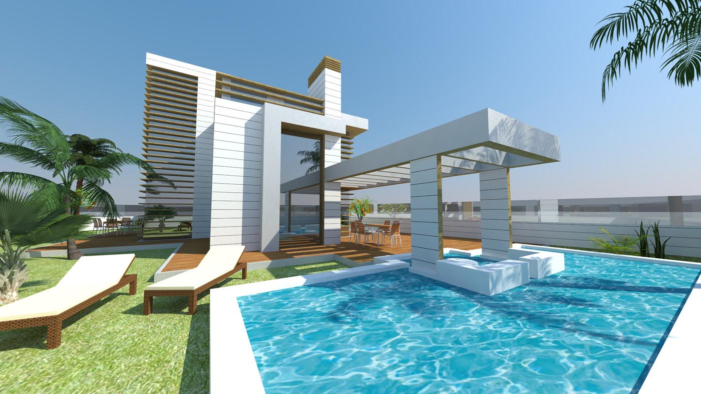 Buganvillas Community Plots for Sale La Manga Club
