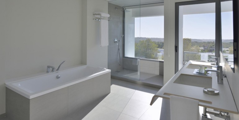 Property for Sale Las Colinas Spain (bathroom)