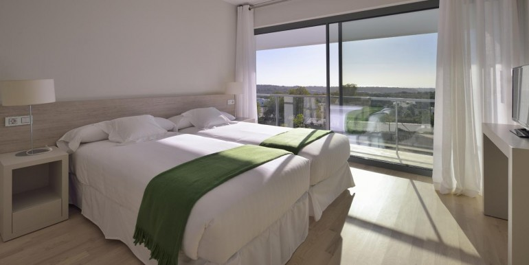 Property for Sale Las Colinas Spain (bedroom)